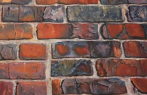 Bricks - detail