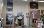 studio workspace Nov 2010