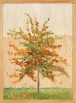 Detail: Tree of Life Panel 9