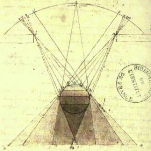DaVinci Study_of_the_Graduations_of_Shadows_on_Spheres PDwikimedia